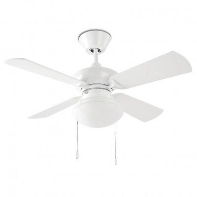 House Additions 91.4cm Bouvet 4 Blade Ceiling Fan
