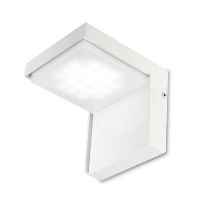 House Additions Corner 25 Light Outdoor Flush Mount