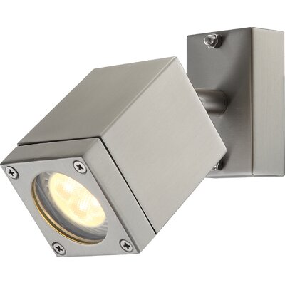 House Additions Dalyor 1 Head LED Outdoor Floodlight