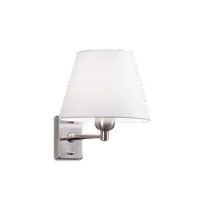 House Additions Dover 1 Light Semi-Flush Wall Light