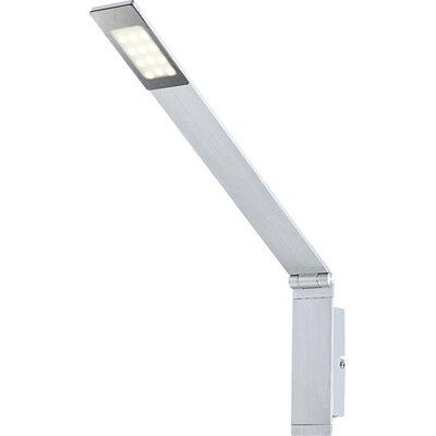 House Additions Estelar 1 Light Semi-Flush Wall Light