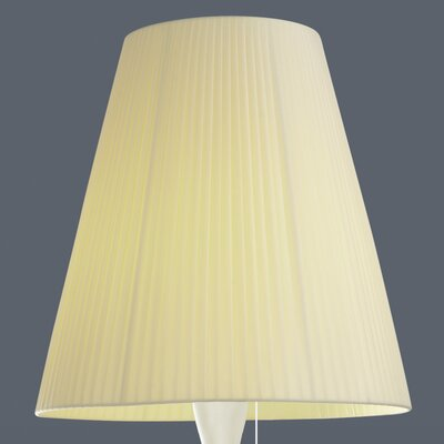 House Additions 40cm Fei Fabric Empire Lamp Shade