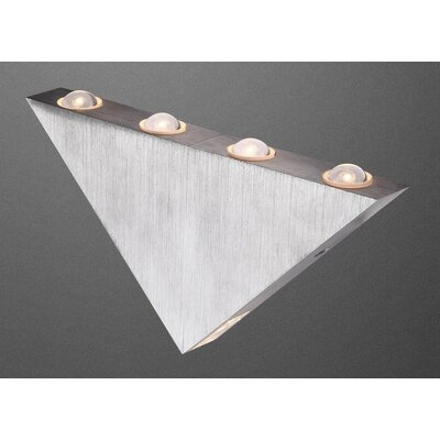 House Additions Gordon 5 Light Wall Washer