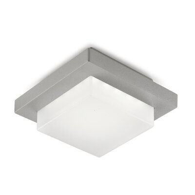 House Additions Jep 25 Light Outdoor Flush Mount