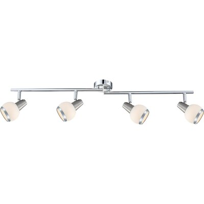 House Additions Karde 4 Light Ceiling Spotlight