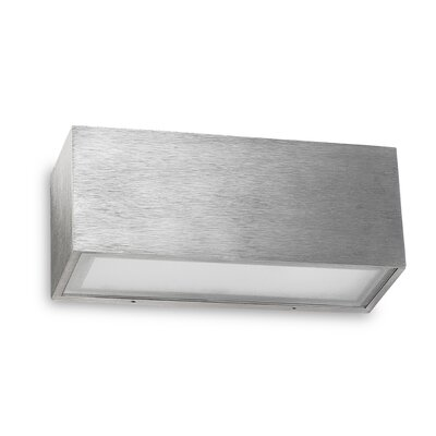 House Additions Lia 1 Light Wall Washer