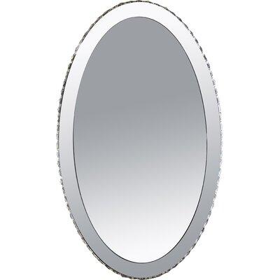 House Additions Marilyn I 1 Light Mirror