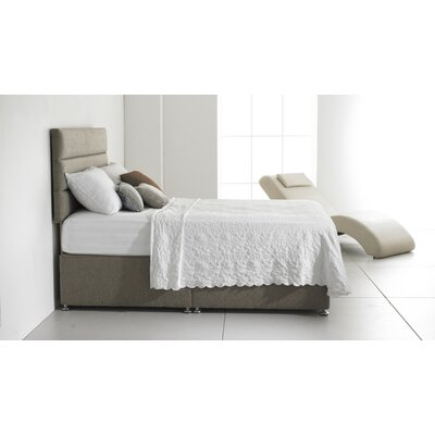 House Additions Memory Foam Mattress