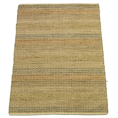 House Additions Natural Living Beige Area Rug
