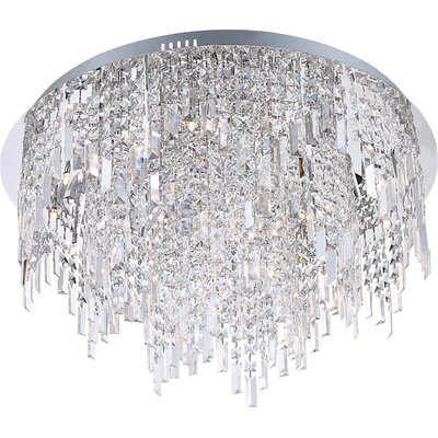 House Additions Novita Ceiling Light