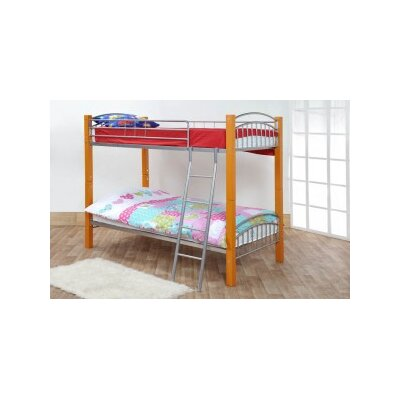 House Additions Barcelona Single Bunk Bed