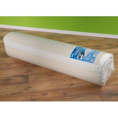 House Additions Double Reflex Foam Mattress