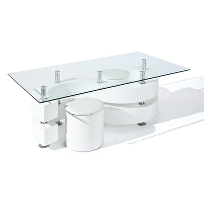 House Additions Coffee Table