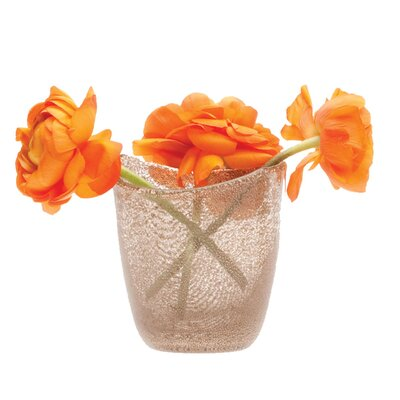 House Additions Cup Vase