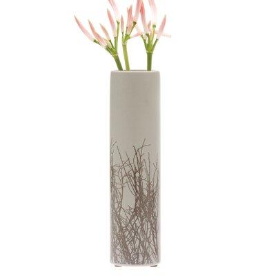 House Additions Tree Flower Vase