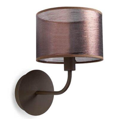 House Additions Spica 1 Light Flush Wall Light
