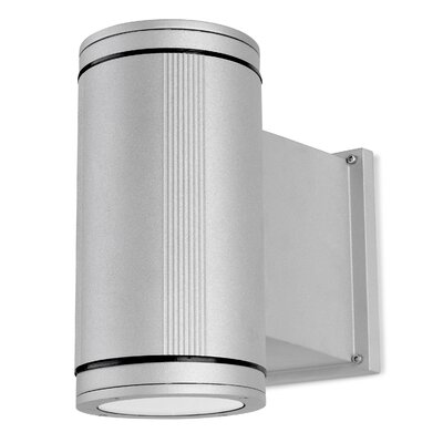 House Additions Cosmos 1 Light Outdoor Sconce