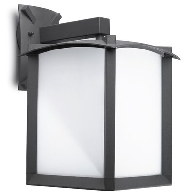 House Additions Mark 1 Light Outdoor Sconce