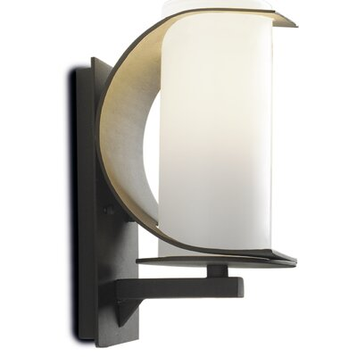 House Additions Ciri 1 Light Outdoor Sconce