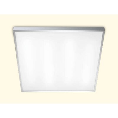 House Additions Toledo 4 Light Flush Ceiling Light