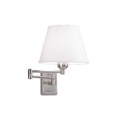 House Additions Dover Semi-Flush Wall Light