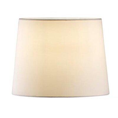 House Additions 26cm Torino Fabric Drum Lamp Shade