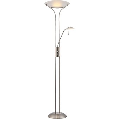 House Additions Holone 183cm Uplighter Floor Lamp
