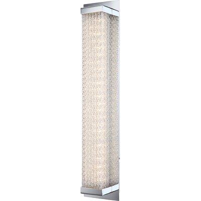 House Additions 1 Light Flush Wall Light