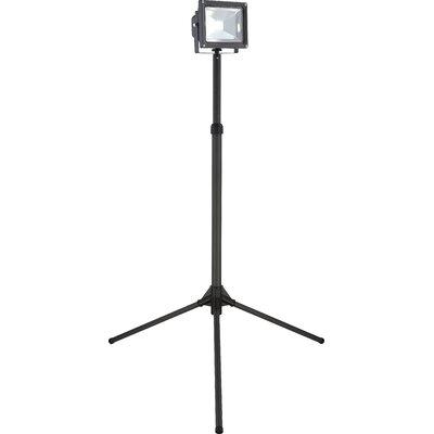 House Additions Projecteur 178cm Tripod Floor Lamp