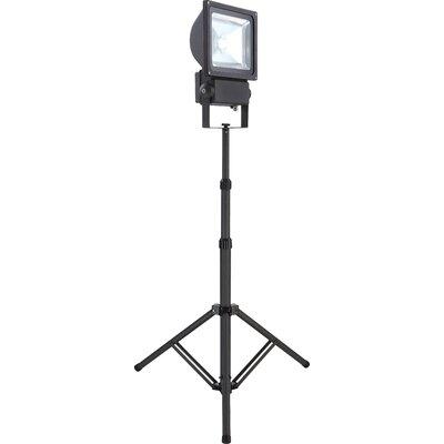 House Additions Projecteur 184cm Tripod Floor Lamp