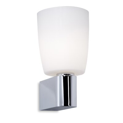 House Additions Orion 1 Light Vanity Light