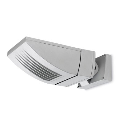 House Additions Pompeya 1 Light Outdoor Sconce