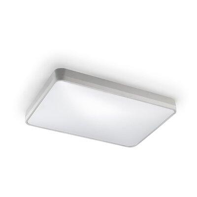 House Additions Ras 2 Light Flush Ceiling Light