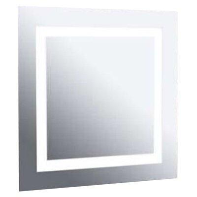House Additions Reflex Square Shaving Light