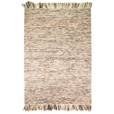 House Additions Retreat Brown Area Rug
