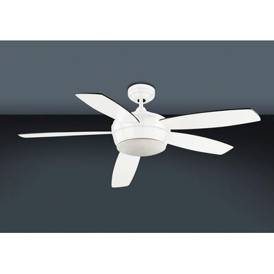House Additions 132cm Samal 5 Blade Ceiling Fan with Remote