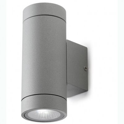 House Additions Terry 2 Light Outdoor Sconce