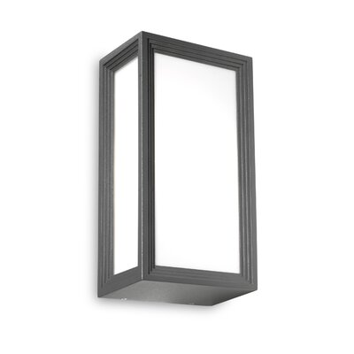 House Additions Thomas Outdoor Wall Light