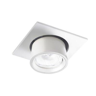 House Additions Zoe 1 Light Ceiling Spotlight