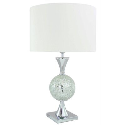 House Additions Sparkle Mosaic 63.5cm Table Lamp
