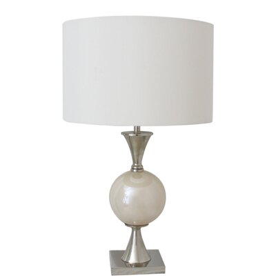 House Additions Thistle 63.5cm Table Lamp