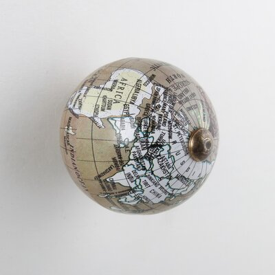 House Additions Globe Drawer Knob