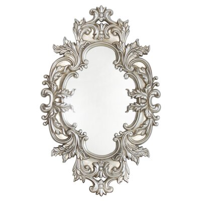 House Additions Lilles Baroque Mirror