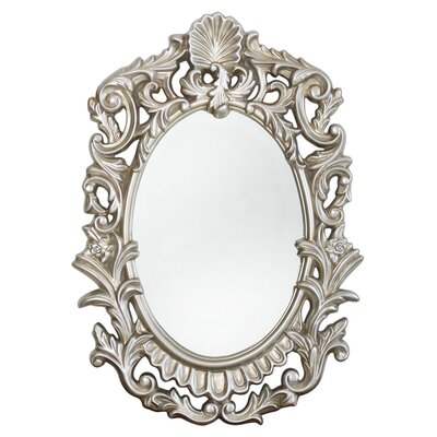 House Additions Cherbourg Baroque Mirror