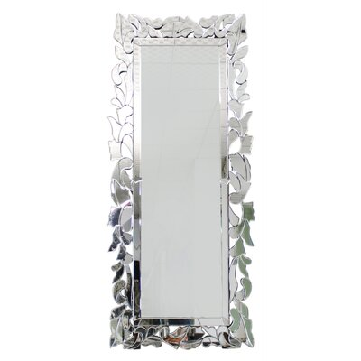 House Additions Venetian Wall Mirror