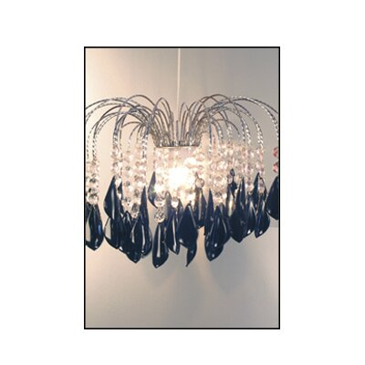 House Additions Blossom Chandelier