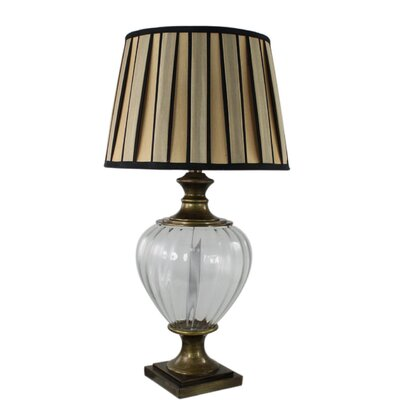 House Additions Regency 83cm Table Lamp