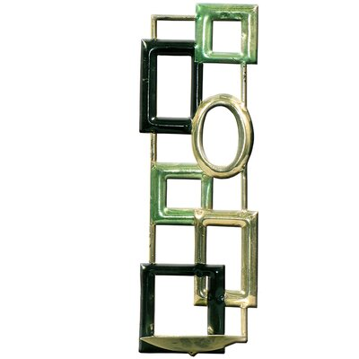 House Additions Berri Sconce Candle Holder
