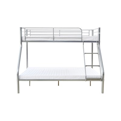 House Additions Newlyn Triple Sleeper Bunk Bed
