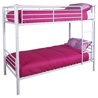 House Additions Cactus European Single Bunk Bed